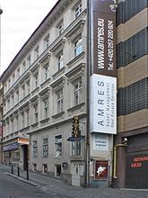 Mase Massage Moje Parlors Prague Schultz