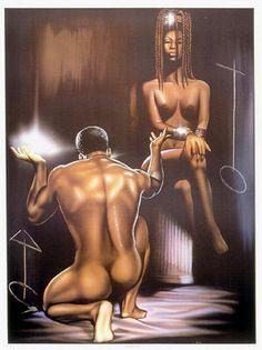 Rutherford Escort Black Queen Roxanne