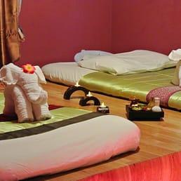 Mains Massage Thai Santa Cruz Neridas
