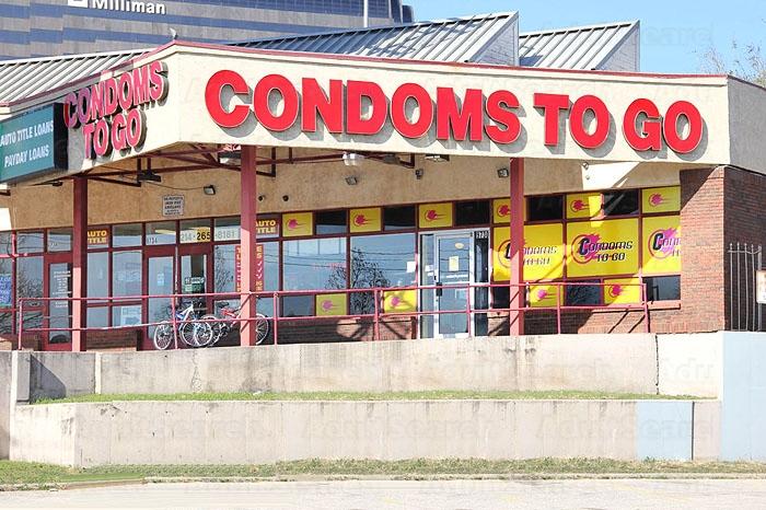 Sex Shops In Dallas