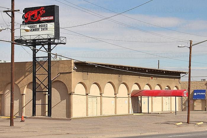 Showclub Denver Club Pts Strip Librera