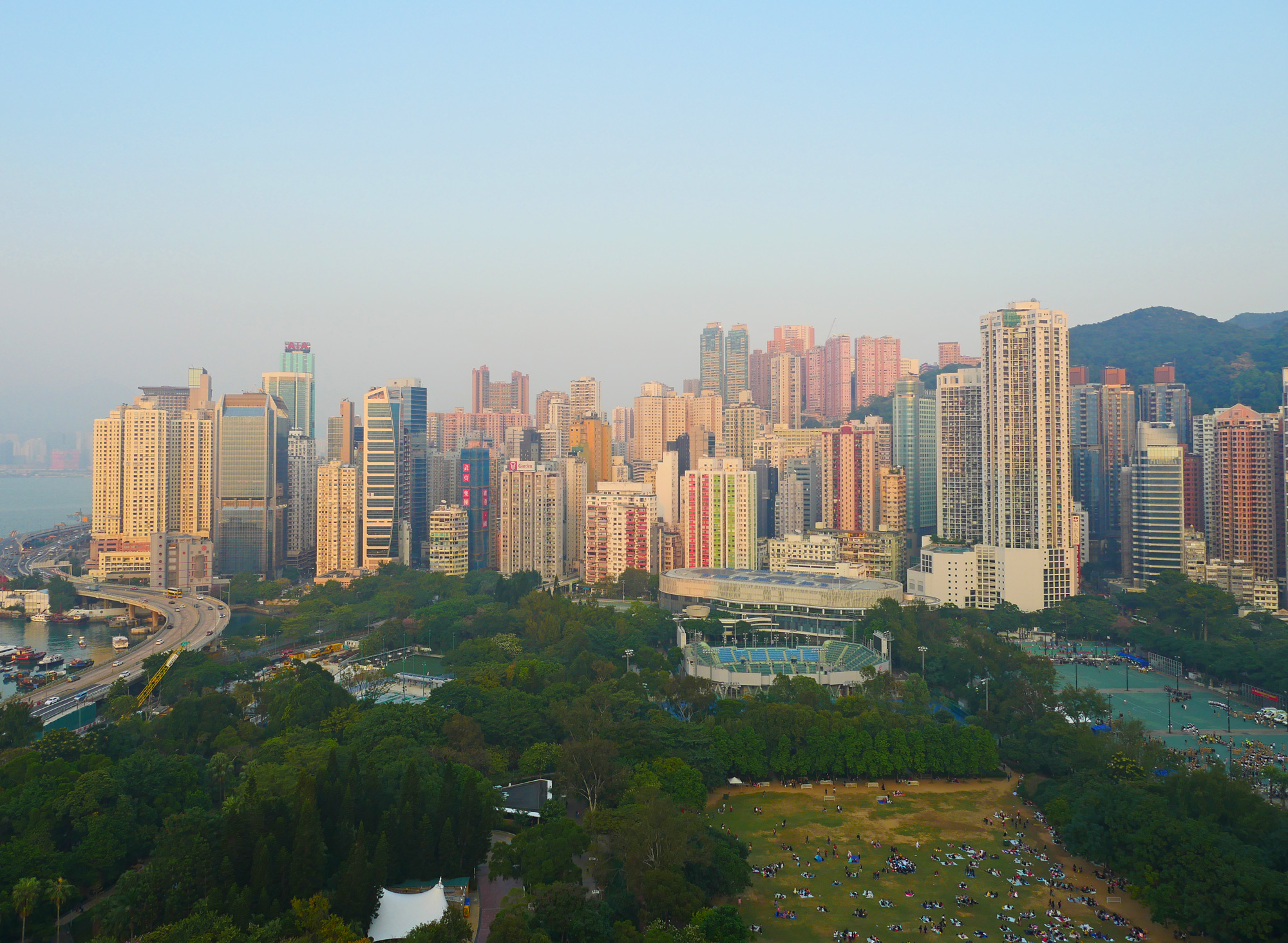 Corinne Hotel Hong Kong Love Hotels