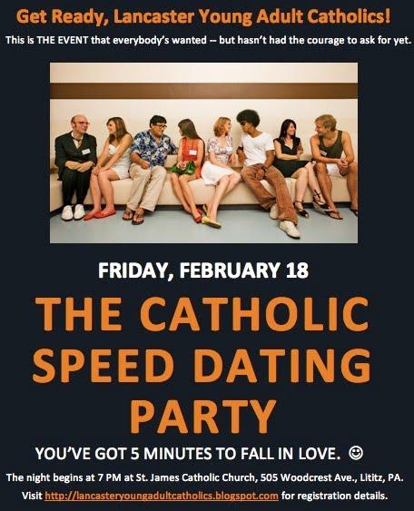 Catholic Speed Dating In Orlando