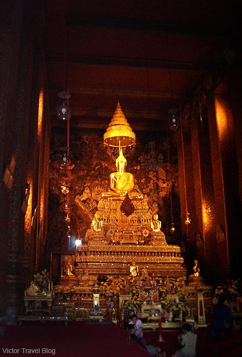 Parlors Bangkok Lotus Massage