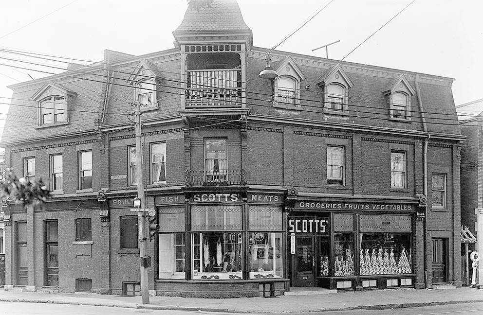 Toronto Mature Escort Davenport Dupont Eeles