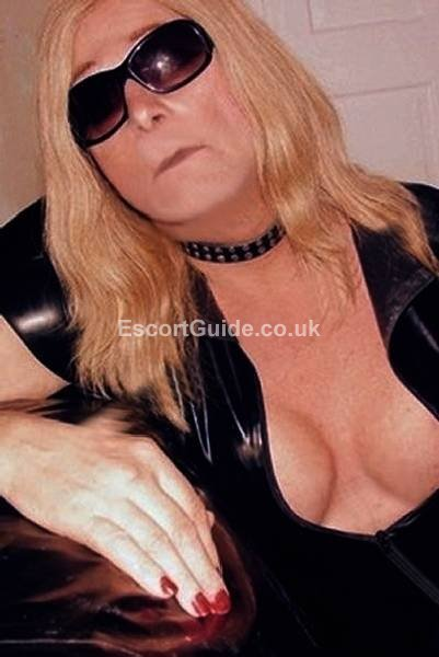 In Escort Wirral Uk Agency Justine
