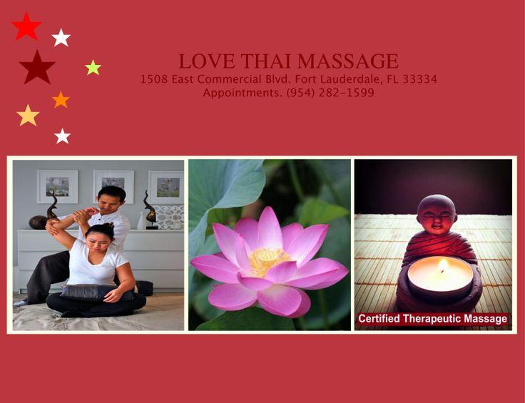 Massage Fort Lauderdale Thai Delburne