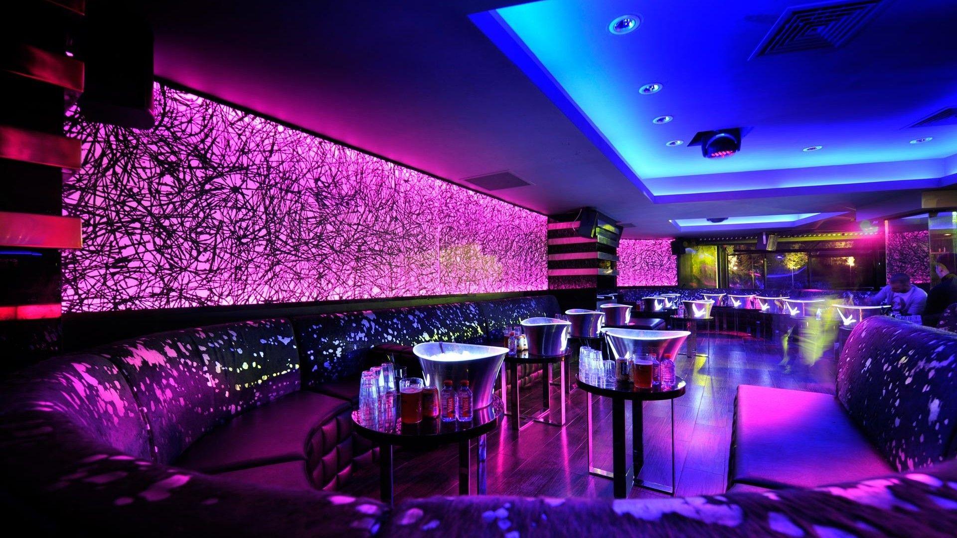 Pov France Strip Kolkata Club In