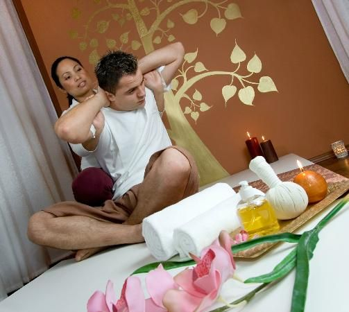 East Idaho Thai Massage