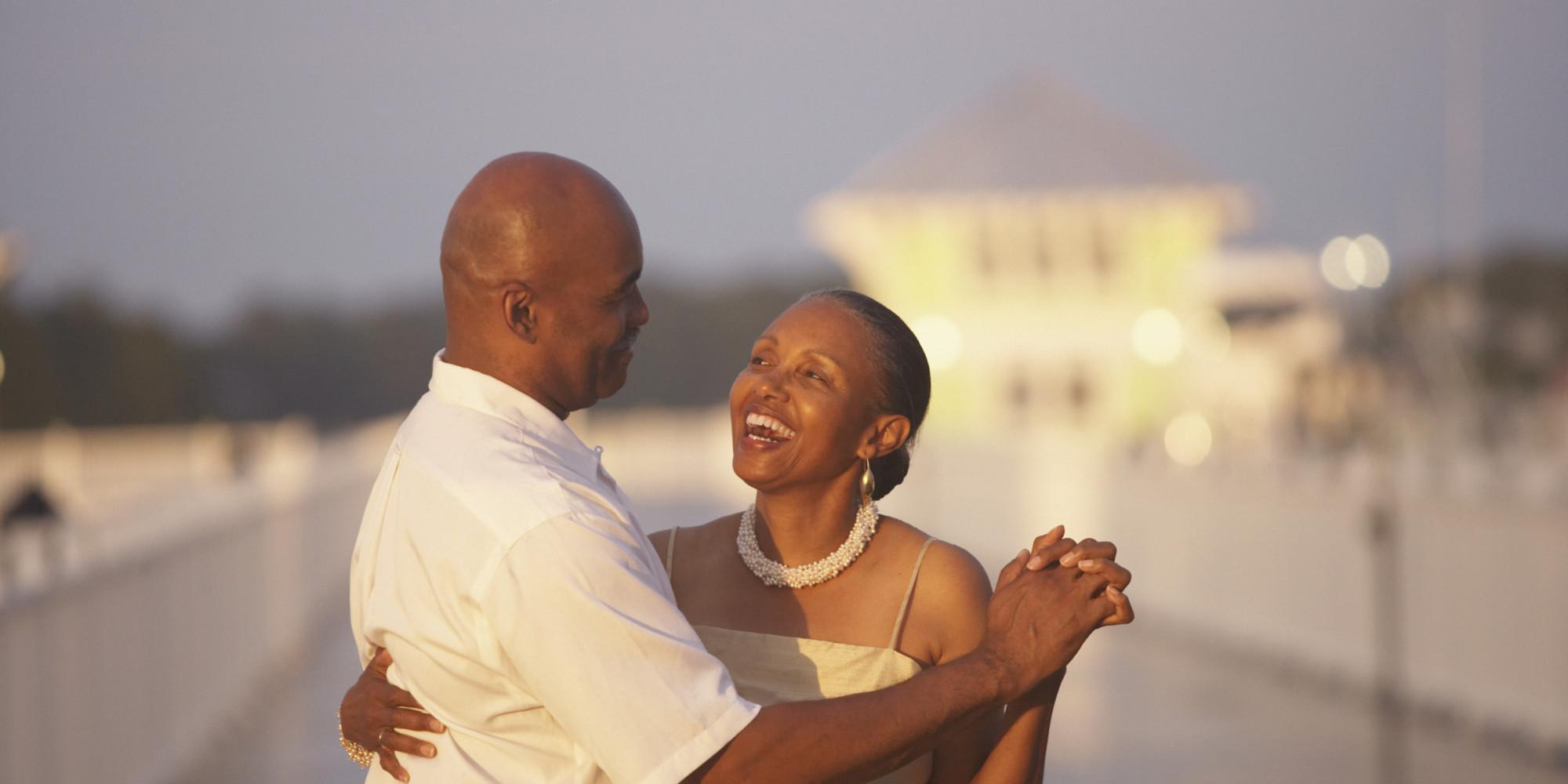Sooo Perverted African Dating American