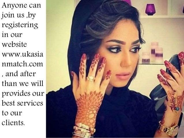 Dating Asian Muslim Anett