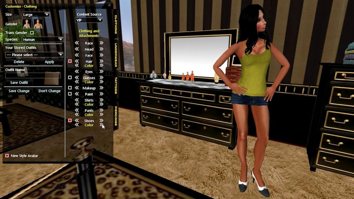 Virtual Dating Online Games Free Liter