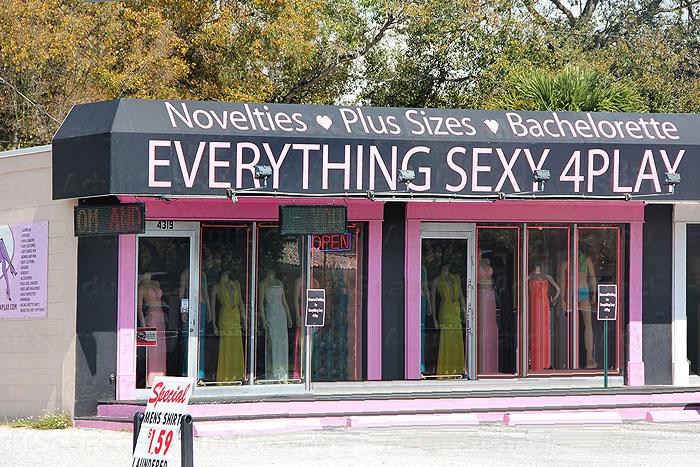 Usualy Shops Sex Center Two Adult Fantasyland Tampa Westney