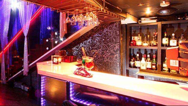 Zvenigorodskoj Club Bar Petersburg Xxxx Saint Strip Bedmate