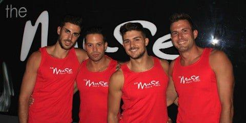 Prive Club Valencia Gay
