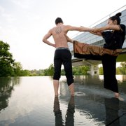 Checking Massage Thai Little Rock