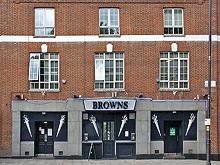 Strip Chatterbox Club London