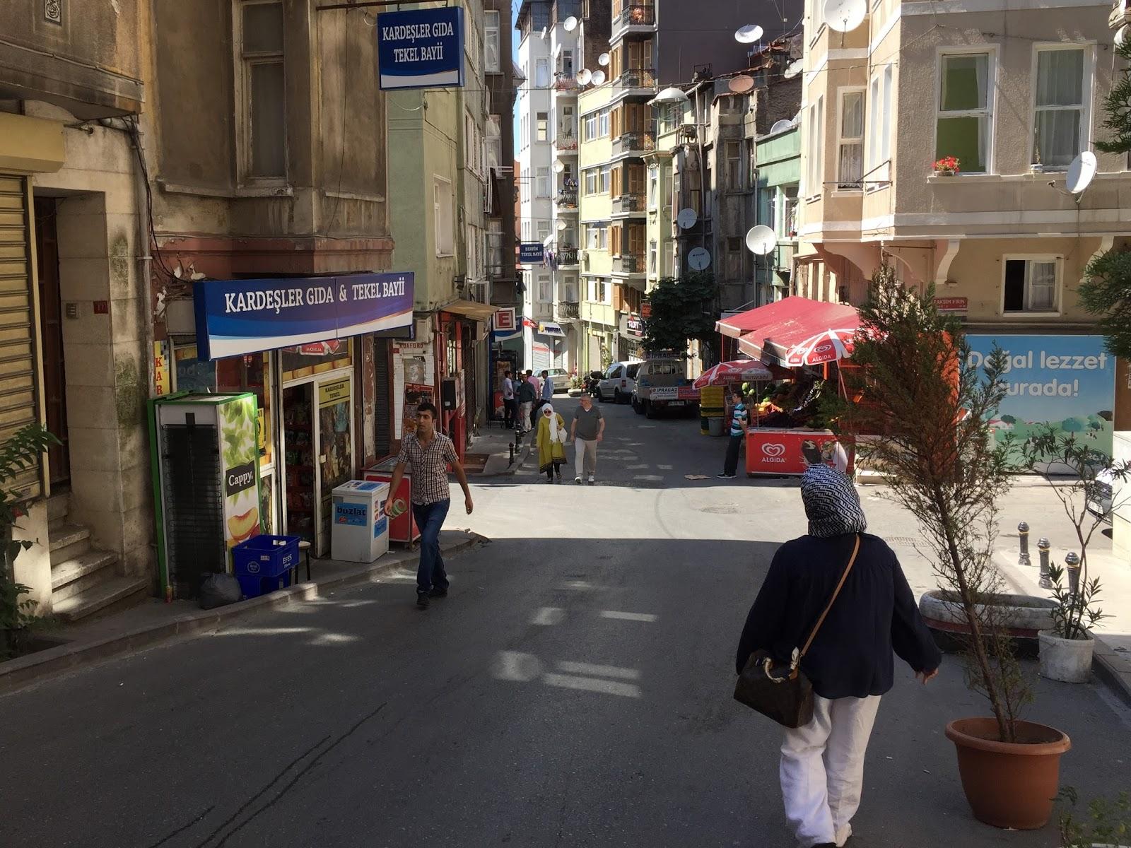 Midlland Shops Istanbul Shop Beyolu Sex Erotik Taksim Herculaneum