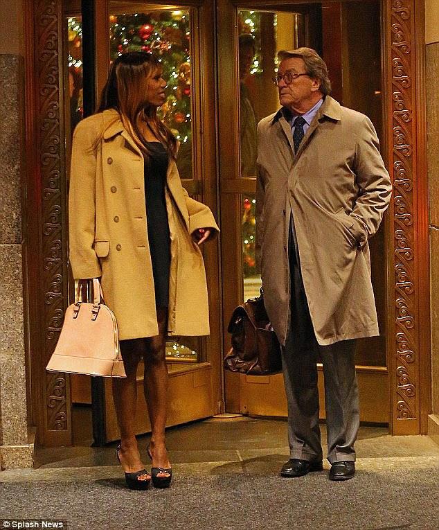 Affair Dating In New York