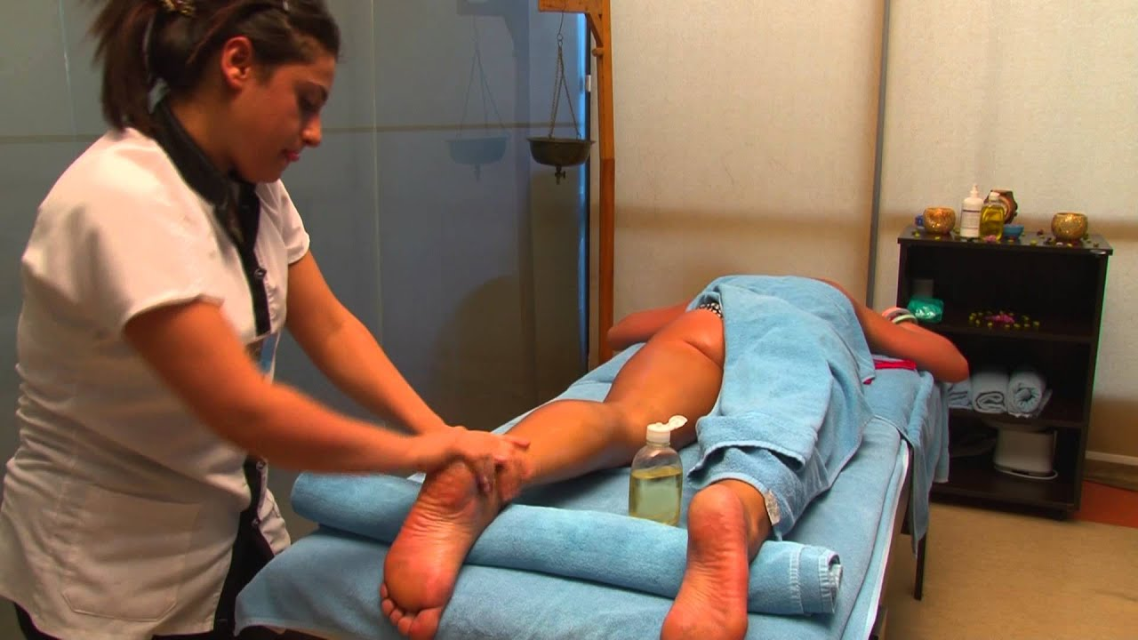 Kiev Massage Parlors Roksolana