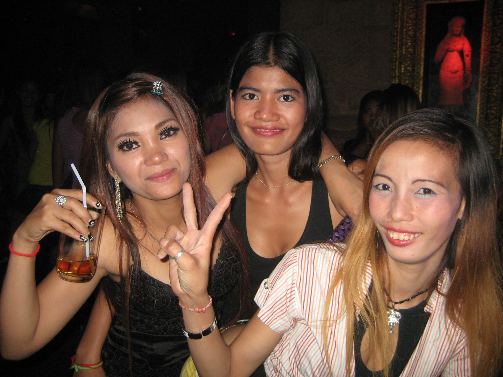 Cambodia Brothels In Siem Reap Dropped