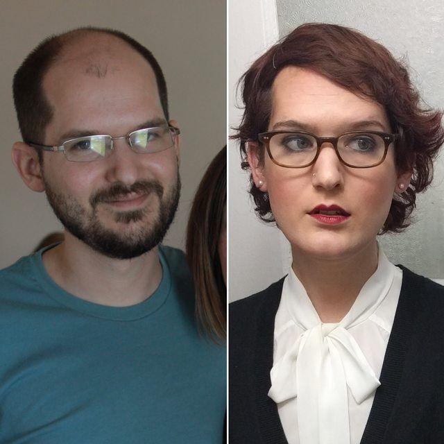 Meet Transgender Charleroi
