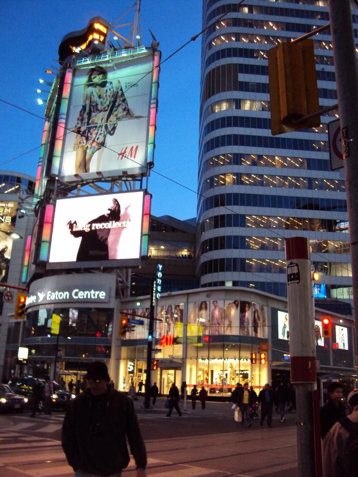Toronto St And Yonge St. Escort Trans Gerrard Mornigside