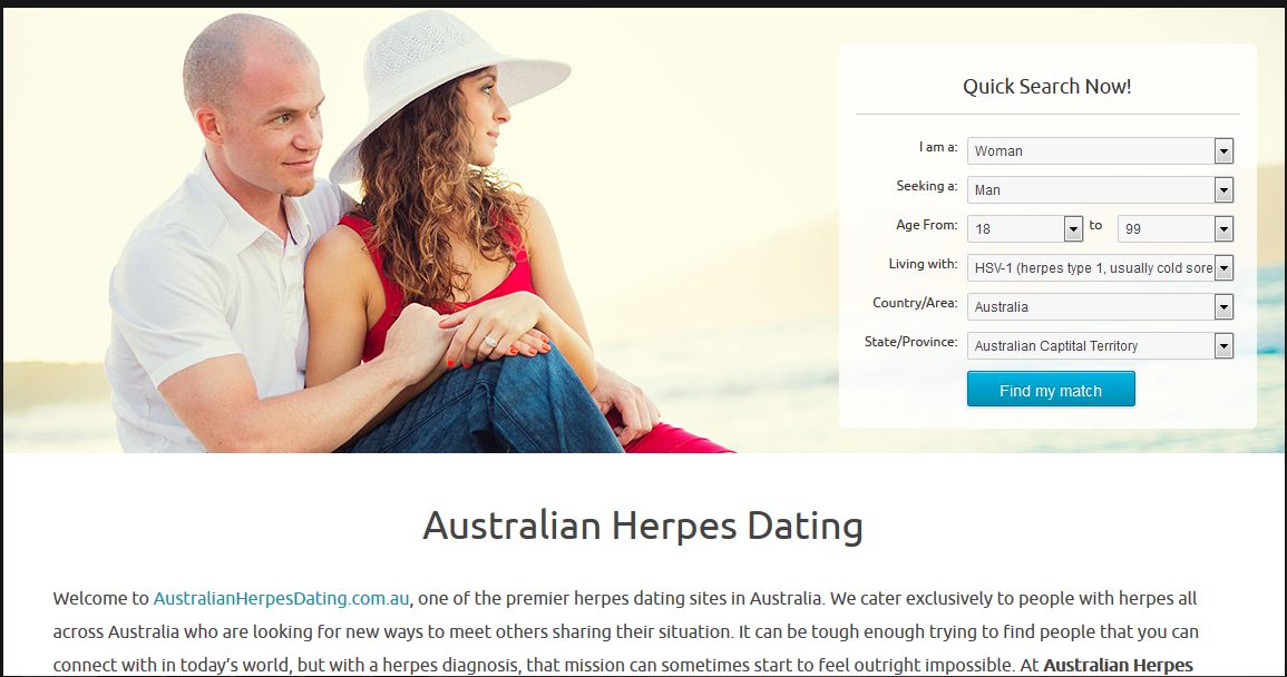 Dating Sites For Australia