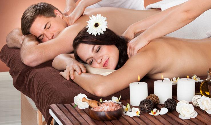San Francisco Thai Massage