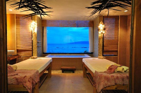 Kanokkon Paulo Parlors Clinica Massage Shangri-la So