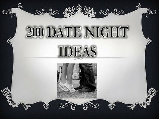 45 Great Calgary Date Ideas