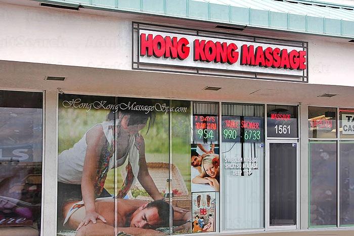 Fort Lauderdale Thai Massage