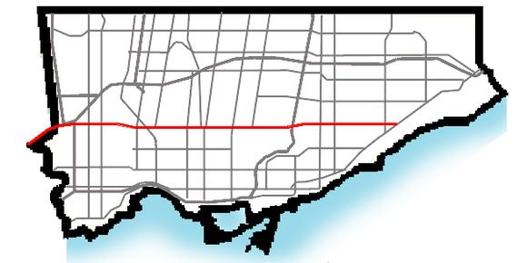 Mills 401 Hwy Toronto Mississauga Black Rd Escort Erin