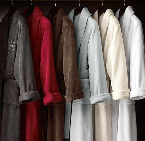 Pyt Robes Favorite Cozy My