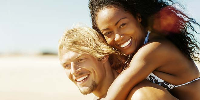 Dating Jewish African American Swingers