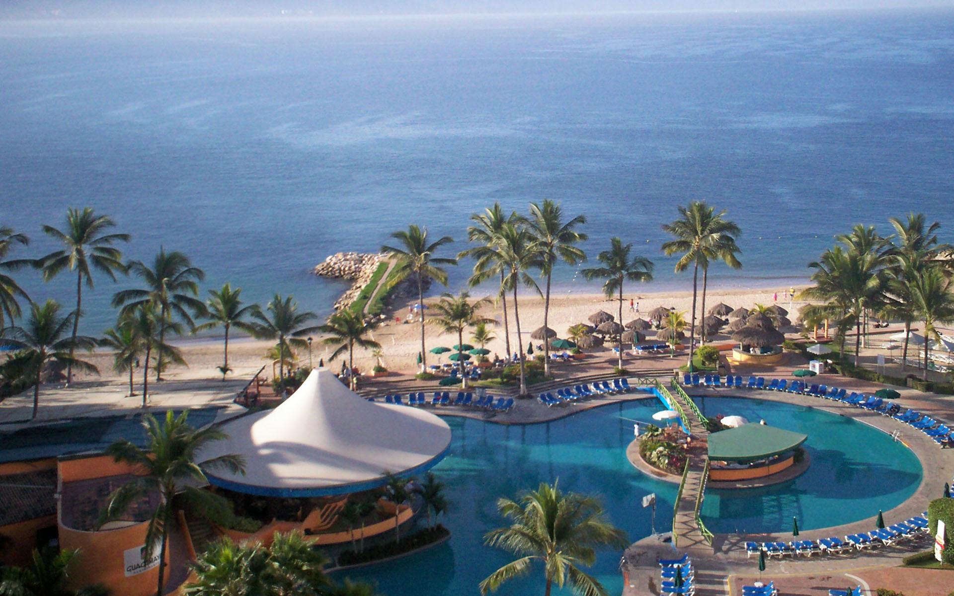 Commo In Vallarta Hotels Love Mexico Puerto