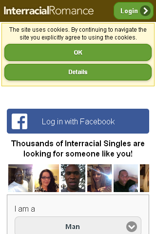 Interracial Dating Website Reviews