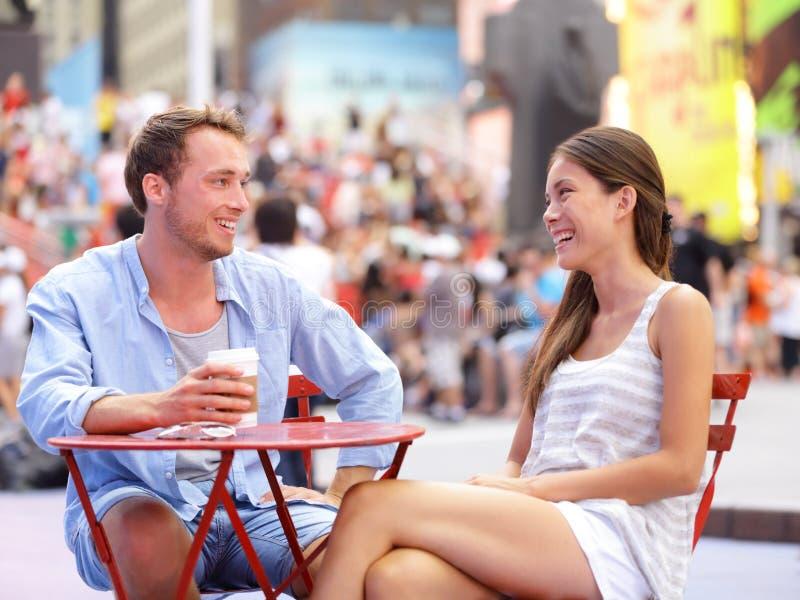 Dating New Drinks York In
