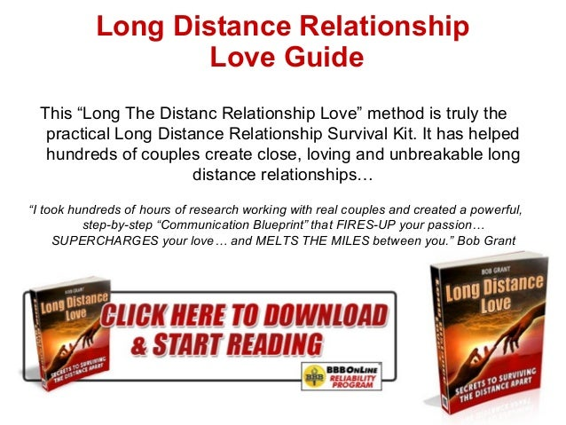 Guide To Surviving Distance Relationship Ultimate A Long Shower