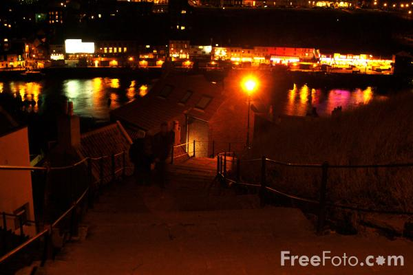 Escort Scarborough But Whitby For 2 Nights One Night