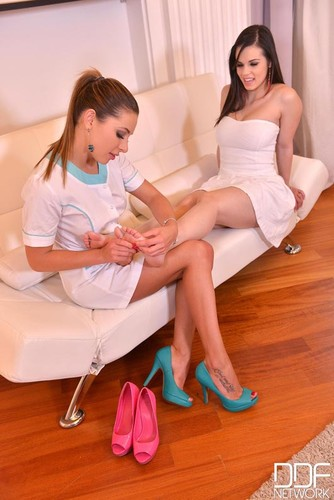 Feet Lounge Reflexology Spa Dubai Massage Parlors
