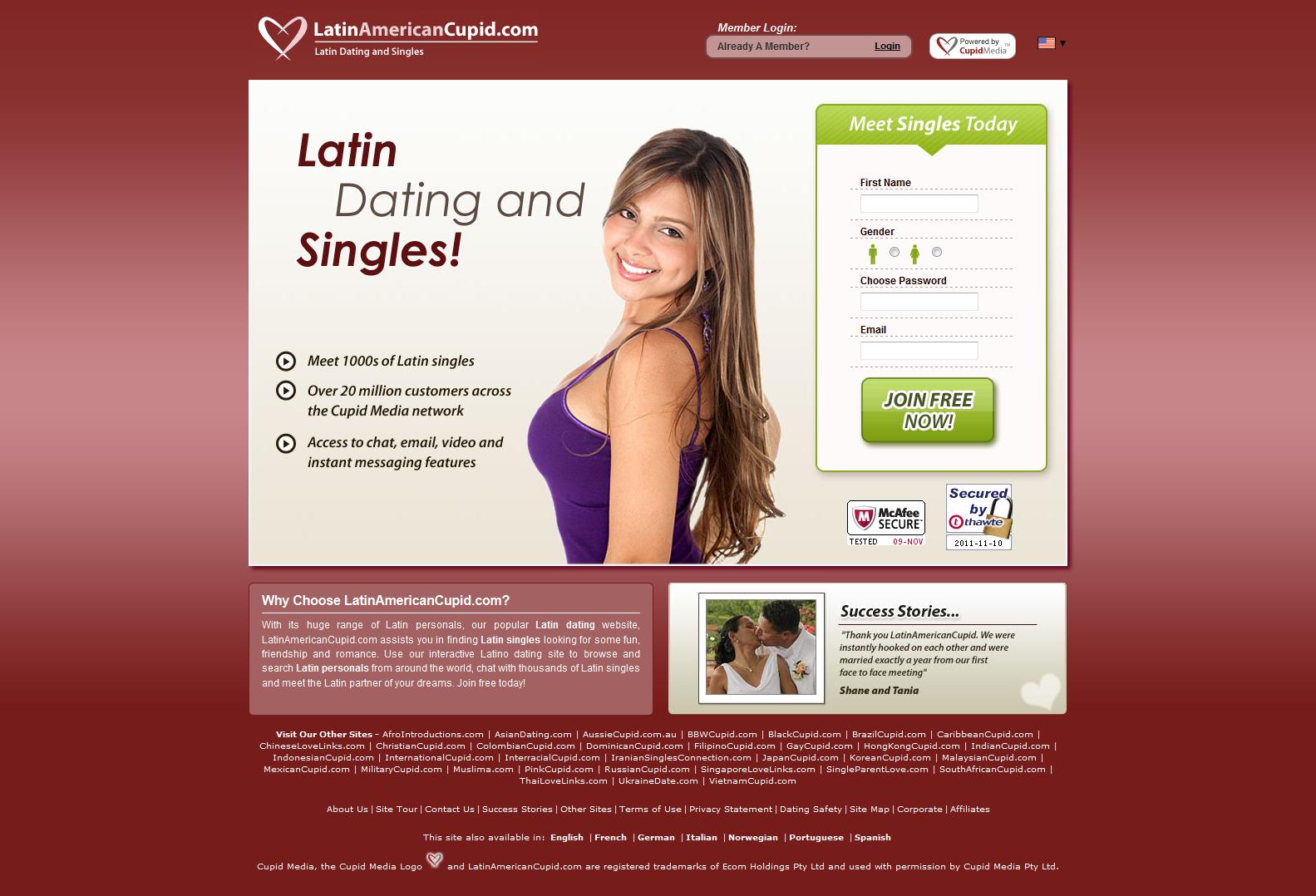 Dating In Singles Winnipeg Spanish Marla