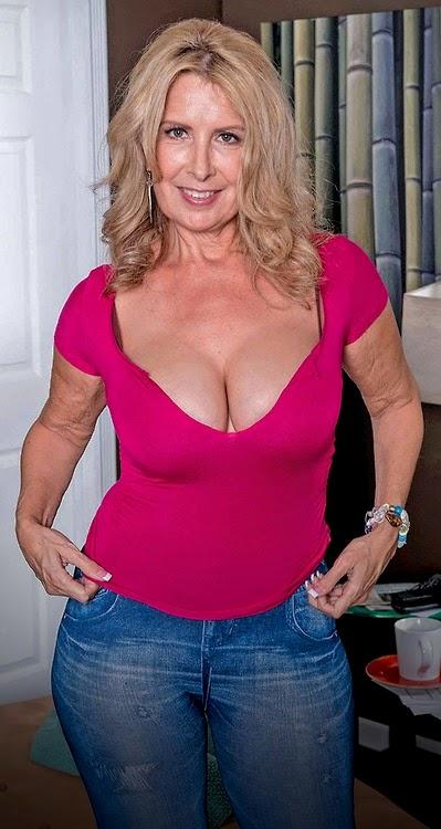 Fling Man Blond Woman To Seeking 50 55