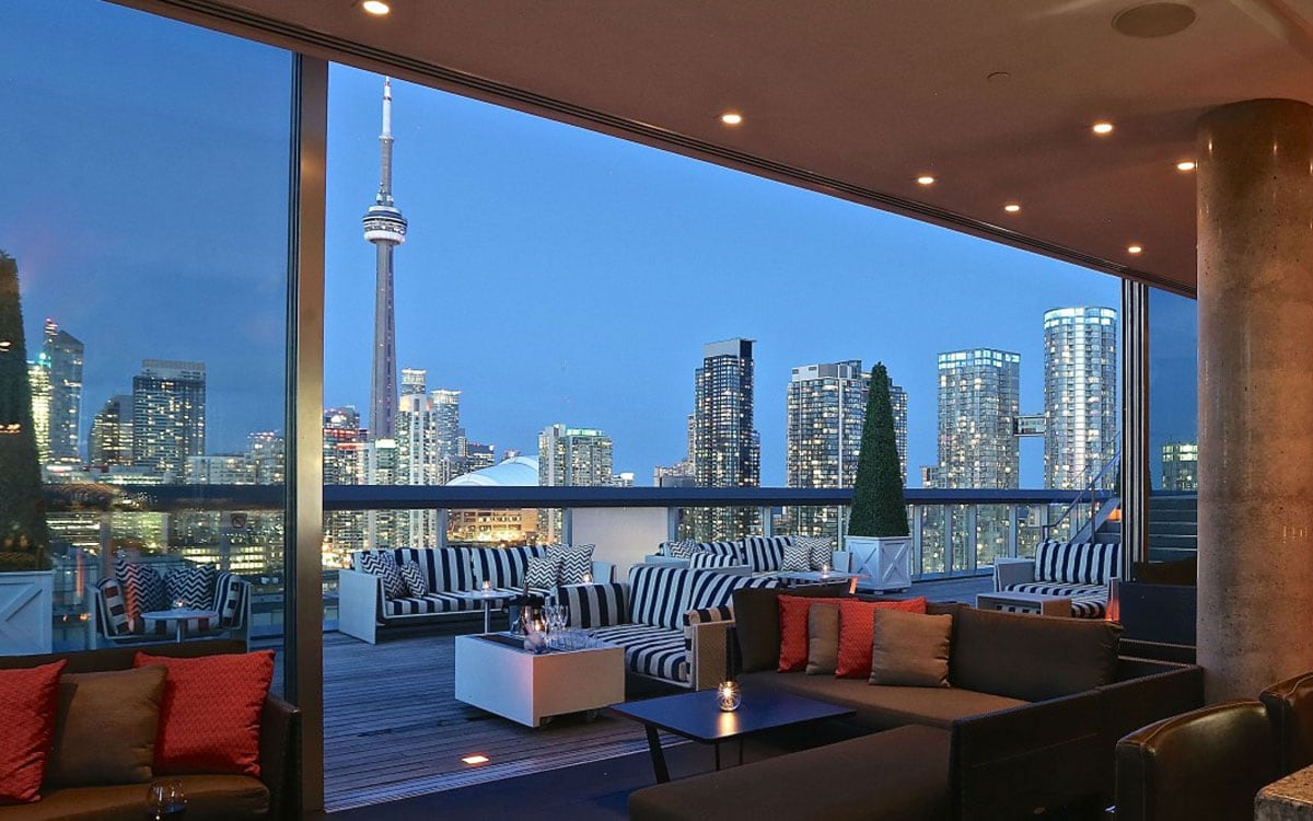 Dating With The Gta Hotels Preferred Canadian