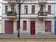Massagen Parlors Royal Berlin Massage Occasional