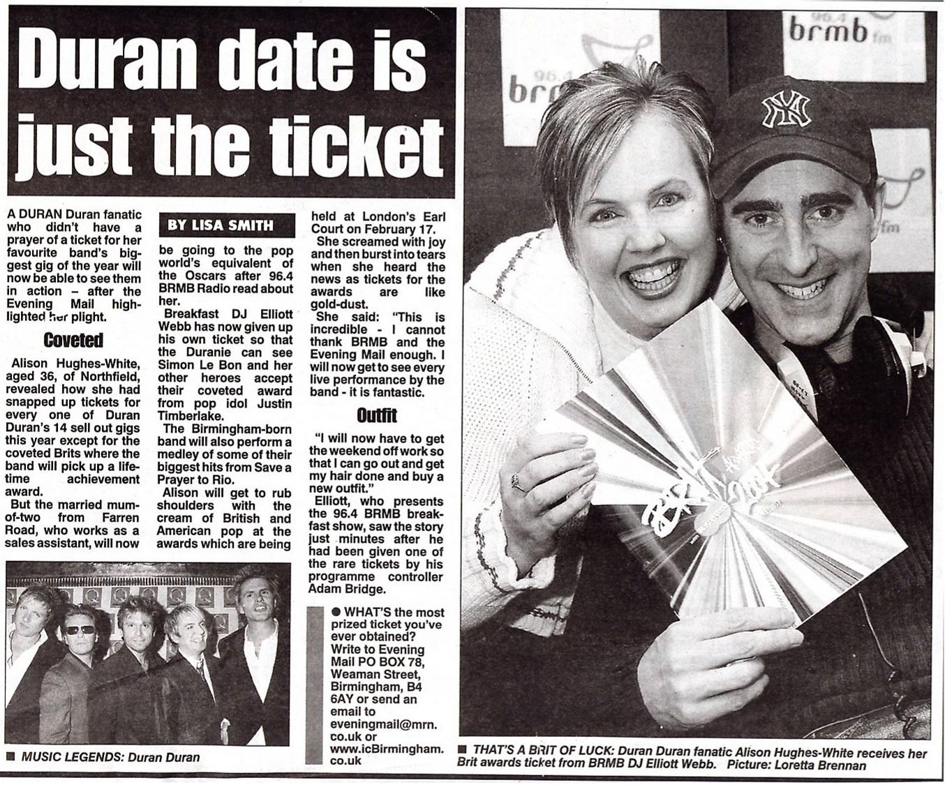 Dating Birmingham Mail Earlier