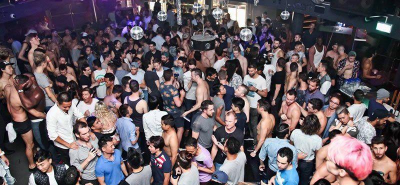 Australia Sydney Club Gay In Inlet