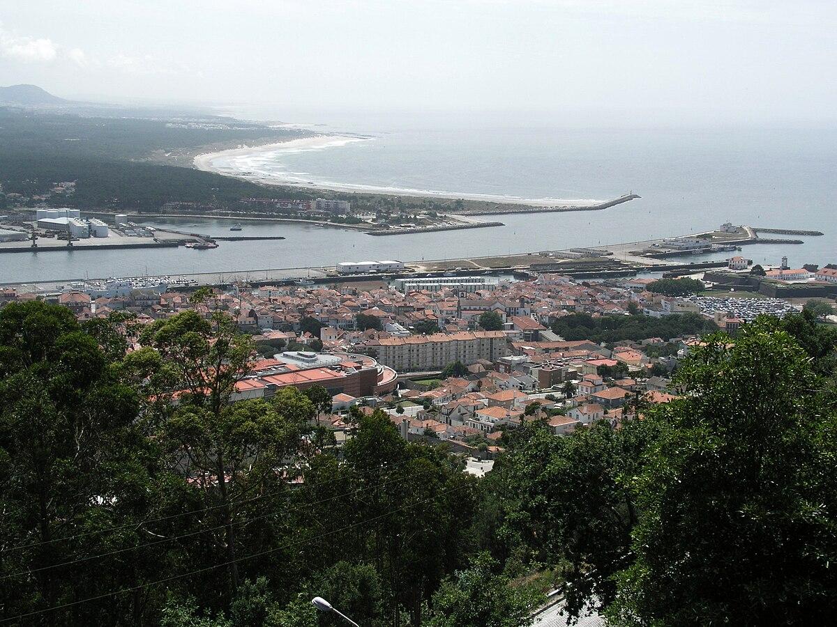 Castelo Viana Do
