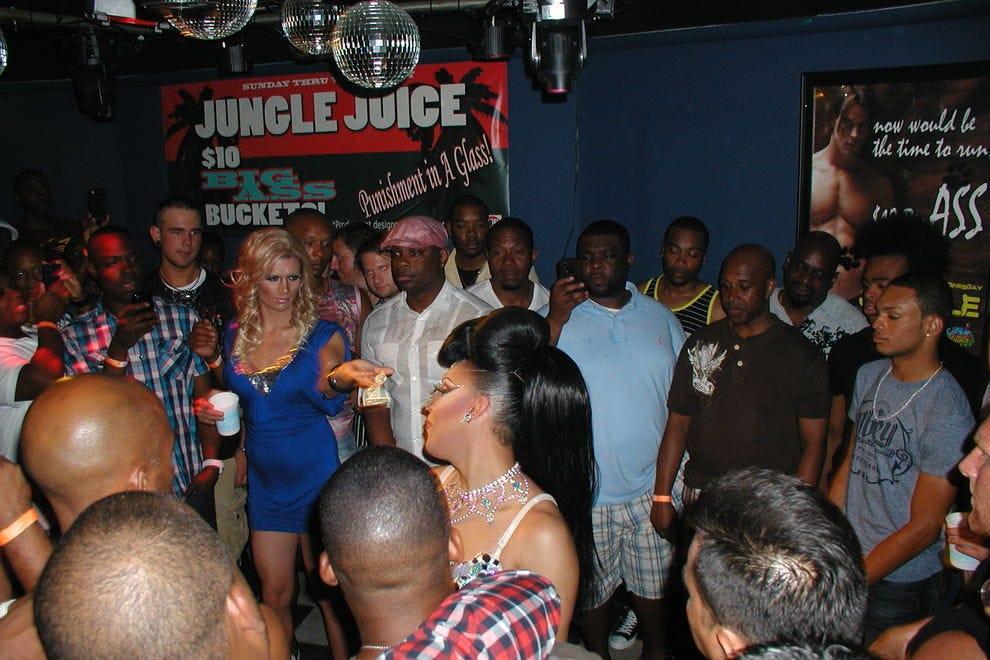 Movies Club In Panama City Gay