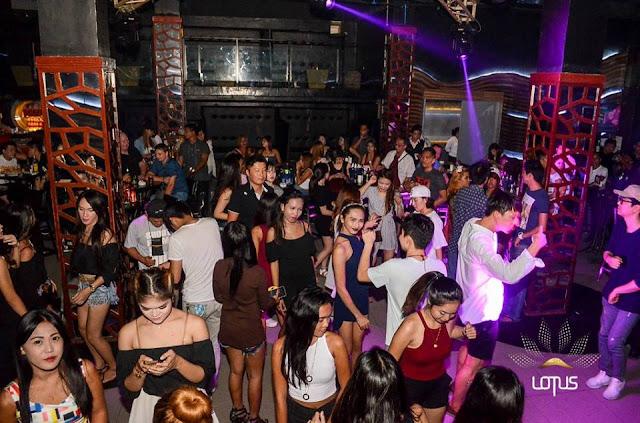 Swit Cebu Night Harem Club